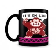 Nintendo - Mug Donkey Kong It's On Like