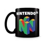 Nintendo - Mug N64 Logo
