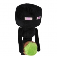 Minecraft - Peluche Happy Explorer Enderman 18 cm