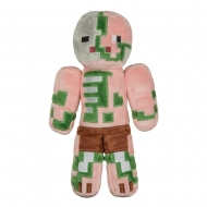 Minecraft - Peluche Zombie Pigman 30 cm