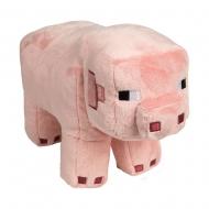 Minecraft - Peluche Pig 30 cm
