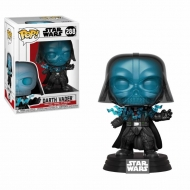 Star Wars - Figurine POP! Electrocuted Vader 9 cm