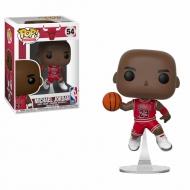 NBA - Figurine POP! Michael Jordan (Bulls) 9 cm