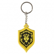 World of Warcraft - Porte-clés Alliance Pride 4 cm