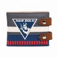 Star Wars - Porte-monnaie Bifold Han Solo