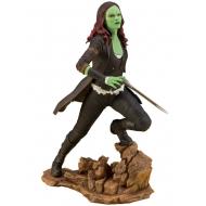 Avengers Infinity War - Statuette ARTFX+ 1/10 Gamora 22 cm