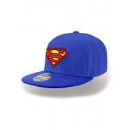 DC Comics -Casquette hip hop Logo Superman
