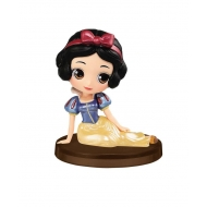 Disney - Figurine Q Posket Petit Girls Festival Blanche Neige 7 cm