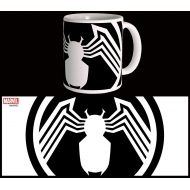 Marvel - Venom mug Logo