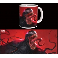 Marvel - Mug Red Venom