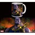 Avengers Infinity War - Mug The Titan