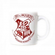 Harry Potter - Mug Hogwarts Crest