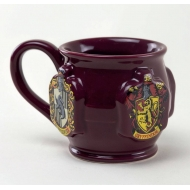 Harry Potter - Mug 3D Crests