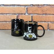 Batman - Mug effet thermique Batman