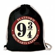 Harry Potter - Sac en toile Platform 9 3/4