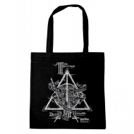 Harry Potter - Sac shopping Three Brothers