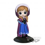 Disney - Figurine Q Posket Anna A Normal Color Version 14 cm