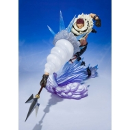 One Piece - Statuette FiguartsZERO Charlotte Katakuri (Mochi Tsuki) 16 cm