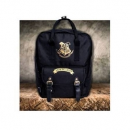 Harry Potter - Sac à dos Premium Hogwarts Black