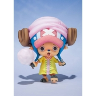 One Piece - Statuette FiguartsZERO Tony Tony Chopper Whole Cake Island Ver. 7 cm
