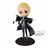 Harry Potter - Figurine Q Posket Draco Malfoy A Normal Color Version 14 cm