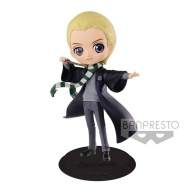 Harry Potter - Figurine Q Posket Draco Malfoy B Pearl Color Version 14 cm
