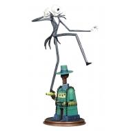 L'étrange Noël de Mr. Jack - Gallery statuette Oogie's Lair Jack 35 cm