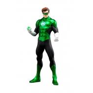 DC Comics - Statuette ARTFX+ 1/10 Green Lantern (New 52) 19 cm