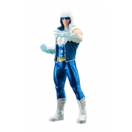 DC Comics - Statuette ARTFX+ 1/10 Captain Cold (The New 52) 20 cm