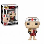 UFC - Figurine POP! Georges St-Pierre 9 cm