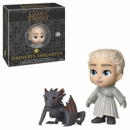 Game of Thrones - Figurine 5 Star Daenerys Targaryen 8 cm