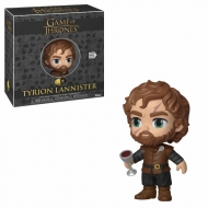 Game of Thrones - Figurine 5 Star Tyrion Lannister 8 cm