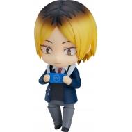 Haikyu!! - Figurine Nendoroid Kenma Kozume Uniform Ver. 10 cm