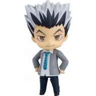 Haikyu!! - Figurine Nendoroid Kotaro Bokuto Uniform Ver. 10 cm