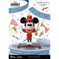 Disney - Figurine Mickey Mouse 90th Anniversary Mini Egg Attack Circus Mickey 9 cm