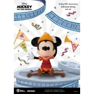 Disney - Figurine Mickey Mouse 90th Anniversary Mini Egg Attack Robinhood Mickey 9 cm