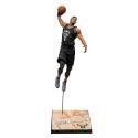 NBA 2K19 - Figurine Giannis Antetokounmpo (Milwaukee Bucks) 15 cm