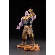 Avengers Infinity War - Statuette ARTFX+ 1/10 Thanos 28 cm