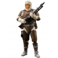 Star Wars - Statuette ARTFX+ 1/10 Bounty Hunter Dengar 19 cm