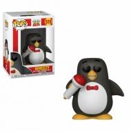 Toy Story - Figurine POP! Wheezy 9 cm