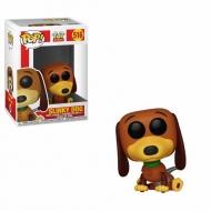 Toy Story - Figurine POP! Slinky Dog 9 cm
