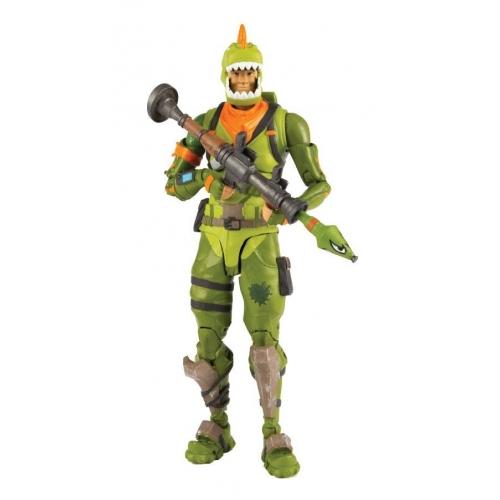Fortnite - Figurine Rex 18 cm