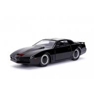 K 2000 Knight Rider - Réplique métal 1/32 Pontiac Firebird Knightrider KITT 1982