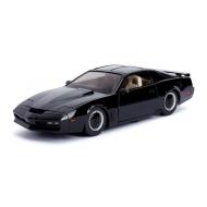 K 2000 Knight Rider - Réplique métal 1/24 Pontiac Firebird Knightrider KITT 1982