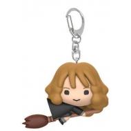 Harry Potter - Mini porte-clés Chibi Hermione 5 cm