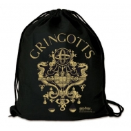 Harry Potter - Sac en toile Gringotts
