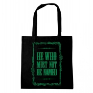 Harry Potter - Sac shopping He Who Must Not Be Named