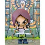 Tomb Raider - Figurine Lara Croft Lootcrate Exclusive 8 cm