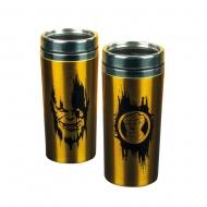 Avengers Infinity War - Mug de voyage Thanos