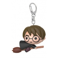 Harry Potter - Mini porte-clés Chibi Harry 5 cm